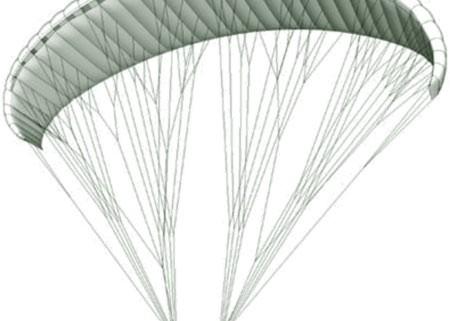 Im Webshop der Flugschule Magiclift findet man neue Gleitschirme, Gebrauchtschirme, Speedflyer, Miniwings und Tandemschirme